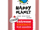 Extreme Energy smoothie from Happy Planet