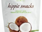 Hippie Snacks Coconut Chips from Hippie Foods