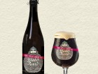 Winter Beard or Vintage Double Chocolate Cranberry Stout from Muskoka Brewery