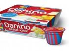 Danino Greek yogurt for kids