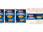 Barilla Canada's new gluten-free pastas.