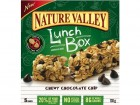 Nature Valley's peanut free Chewy Chocolate Chip granola bar.