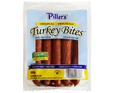 pillers meat sticks