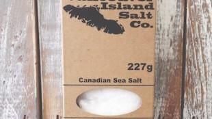 vancouver island salt