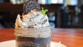 The Oreo Cookie Jar by chef Jason Labahn courtesy of Browns Socialhouse.