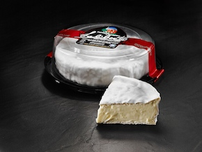 Laliberté, the Grand Champion cheese.