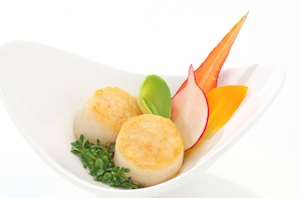 CLEARWATER SEAFOODS INCORPORATED - Scallop Selects