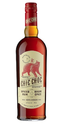 chic choc rum