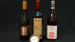 royal wine competition