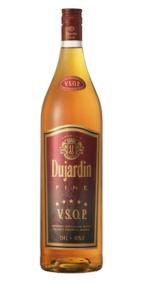 dujardin brandy