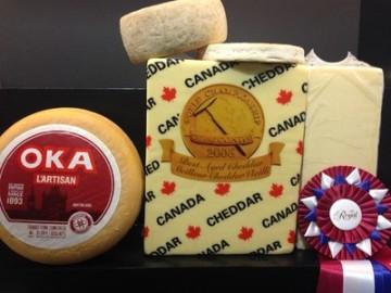 royal cheese winners