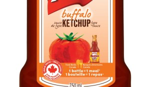 French%27s Buffalo Ketchup Packshot