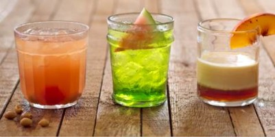 """Culinary-infused sips"" are among the trends listed in McCormick's annual flavour forecast this year"