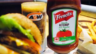 A&W - Condiments Image