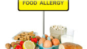 Allergy food