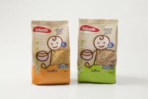 Felicetti Organic, Ancient Grain Pasta for Baby