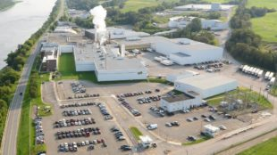 McCain Foods (Canada) plans to spend $65 million to upgrade its French fry plant in Florenceville-Bristol, NB. (CNW Group/McCain Foods (Canada))
