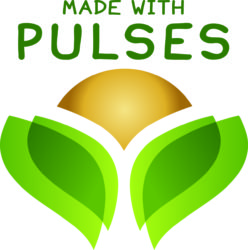 Pulse Brand - Made with Pulses Seal