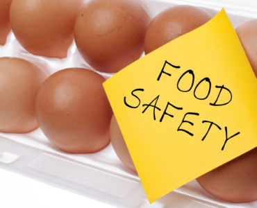 Government proposes new food safety rules