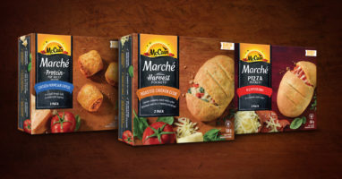 (CNW Group/McCain Foods (Canada))
