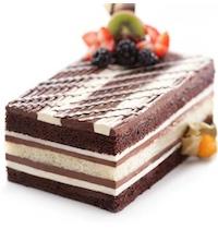 brownie cakerie