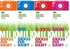 Rolling Meadow Dairy Products
