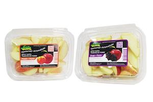 freshline apples