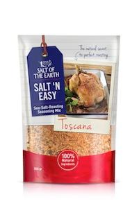 salt n easy