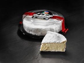 Laliberté, the Grand Champion cheese.