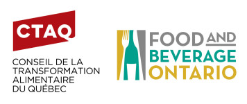 Food and Beverage Ontario-FBO-CTAQ agreement