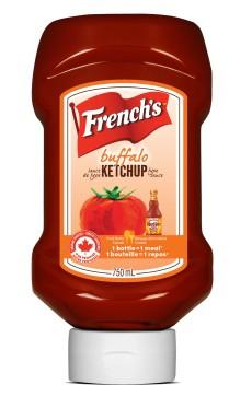 French%27s Buffalo Ketchup Packshot