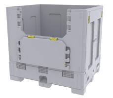 Buckhorn-Bottom Drain Bulk Box Door Down