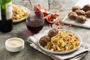Chef Renee Bellefeuille Recipe Image