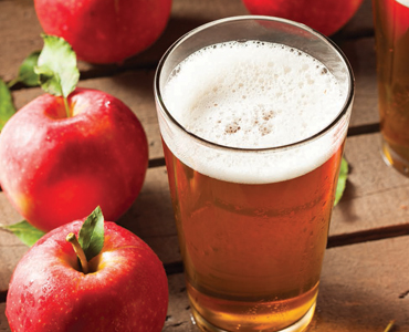 "Cider may be today's trendy tipple, but its rise in Canada is actually a comeback story. The fermented fruit drink was the first alcoholic beverage made in North America. Settlers planted apple orchards with seeds from England and fermented the apple juice. ""Grain went to feed cattle and horses, so there was no excess grain for malting and brewing,"" explains Thomas Wilson, co-founder of Spirit Tree Cider. ""Cider was it."" However, by the late 1800s, cider fell out of favour because of the Industrial Revolution (when people migrated to cities) and the increased consumption of beer."