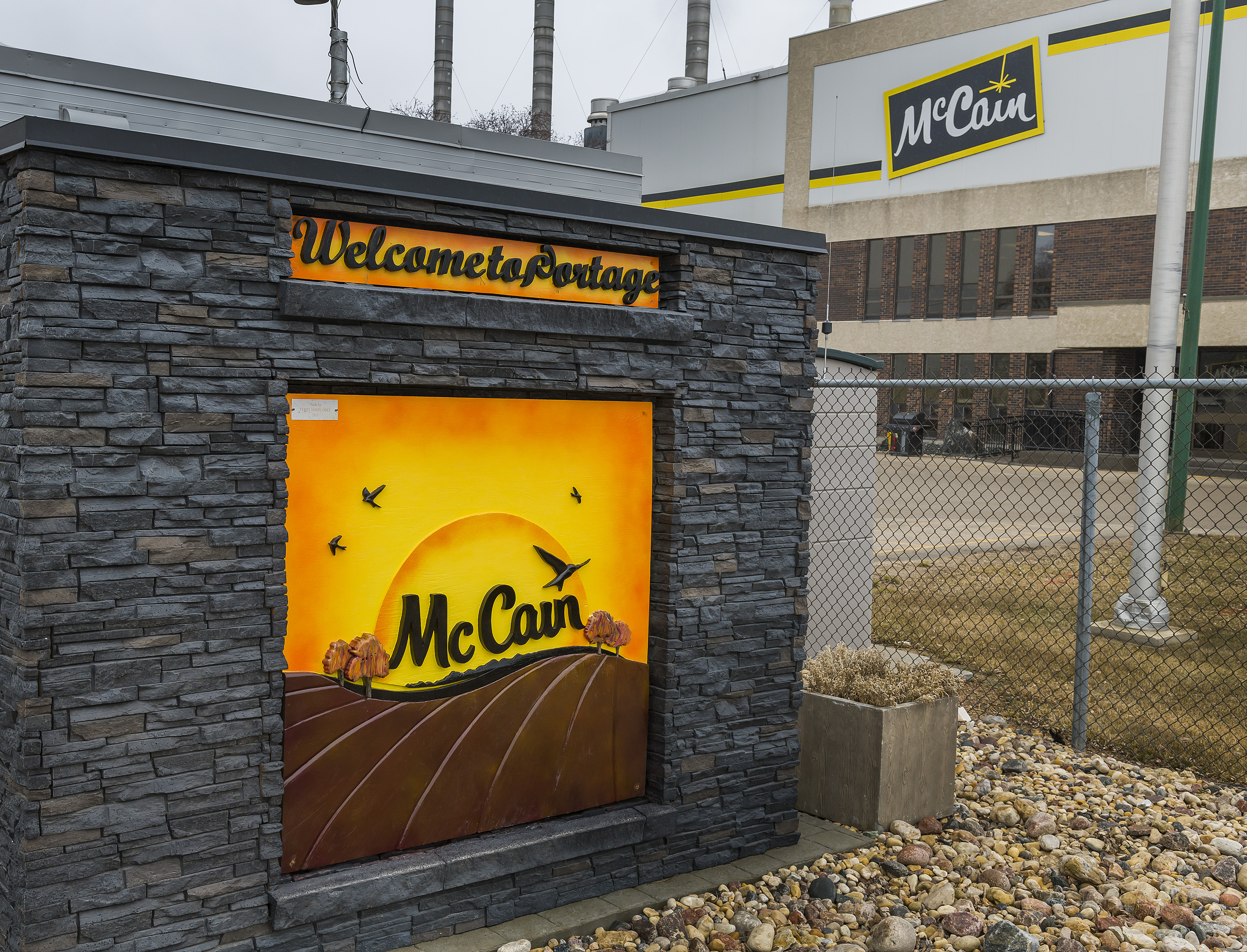 McCain Foods invest in Brazilian French fry factory - Food