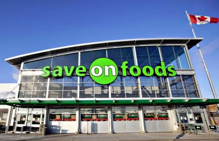 Save-On-Foods launches $1M campaign to feed kids in Western Canada