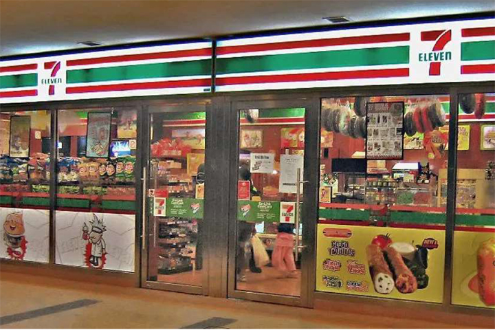 7-Eleven installs plexiglass sneeze guards across Canada