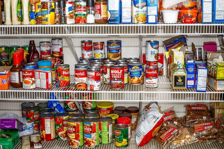 Government providing $100M for food banks and organizations