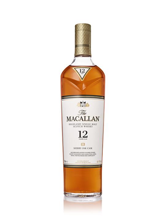 Macallan Ruby 70cl