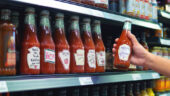 Kraft Heinz Canada-Heinz Asked People To -Draw Ketchup– Then Tu