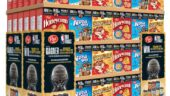 NBA Post Foods Cereal Image