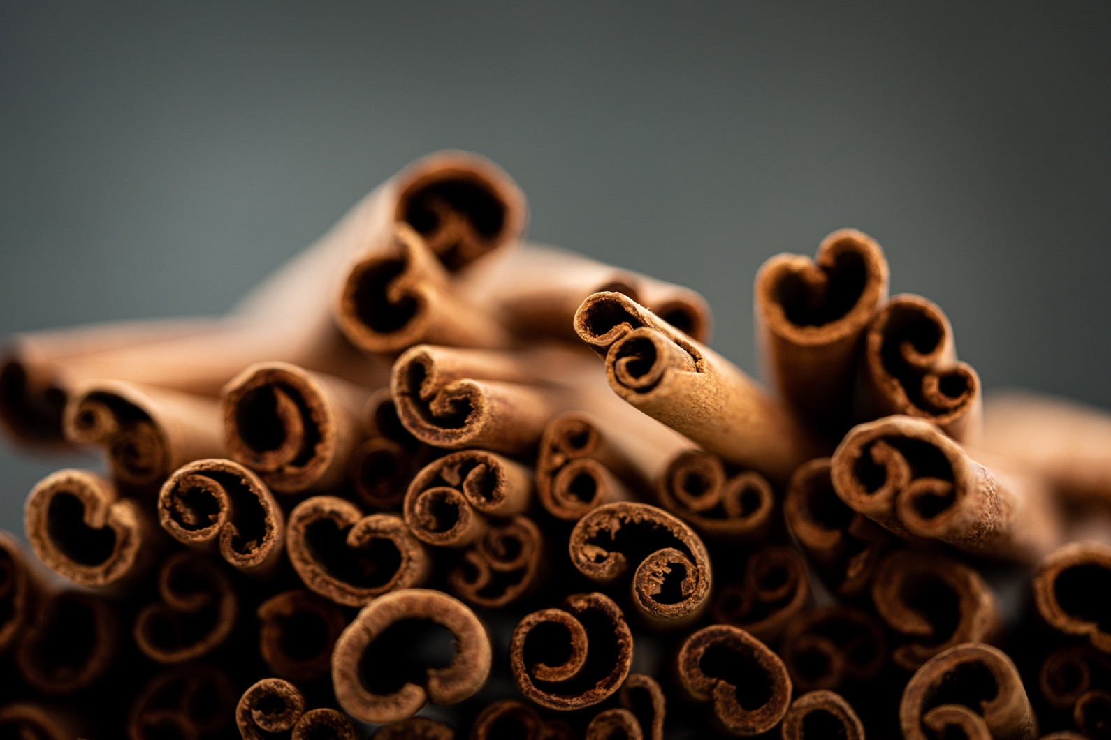 Custom cinnamon blends from Royal Polak Spices available in North America